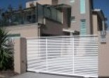 Decorative Automatic Gates Fencing Companies