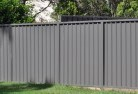 Alawa Colorbond fencing 3