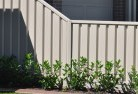 Alawa Colorbond fencing 7