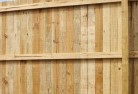 Alawa Privacy fencing 1