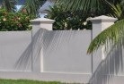 Alawa Privacy fencing 27