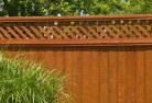 Alawa Privacy fencing 3
