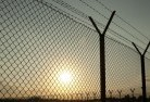 Alawa Security fencing 1