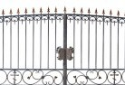 Alawa Wrought iron fencing 10