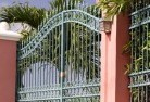 Alawa Wrought iron fencing 12