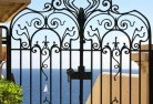 Alawa Wrought iron fencing 13