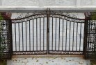 Alawa Wrought iron fencing 14