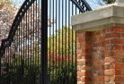Alawa Wrought iron fencing 7