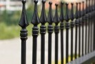 Alawa Wrought iron fencing 8